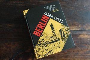 berlin novel