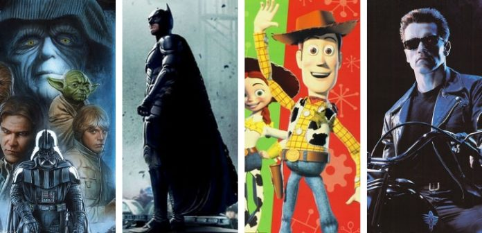 Best All Time Film Sequels