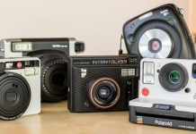Best Instant Cameras Ranked