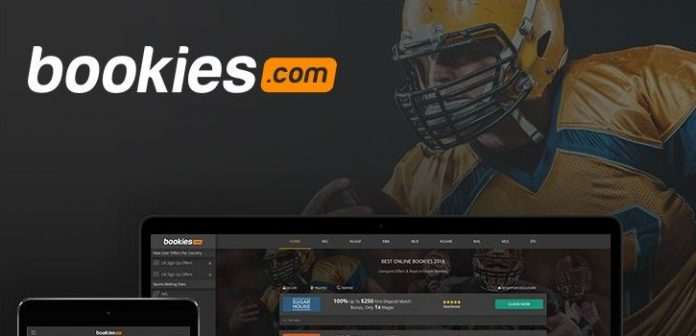 Bookies.Com Relaunches to Focus On US Market