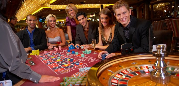 Houston Casino
