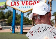 Confidential Informants, No Secrets and Gambling in Vegas