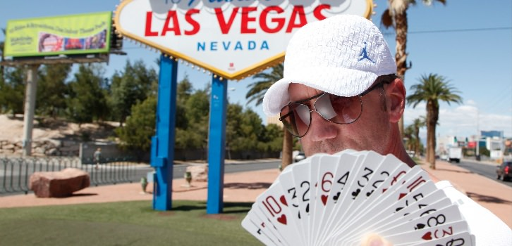 Confidential Informants, No Secrets and Gambling in Vegas - USA