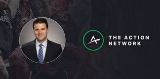 Darren Rovell - Why I Went all in for the Action Network and Sports Gambling in the US