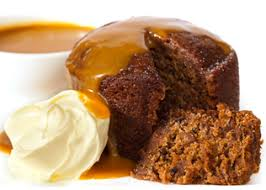 Malva Pudding  Cape Town