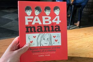 Fab4Mania: A Beatles Obsession and the Concert of a Lifetime