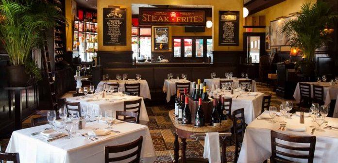 Four Las Vegas Eateries Make Trip Advisor List for Top US Restaurants