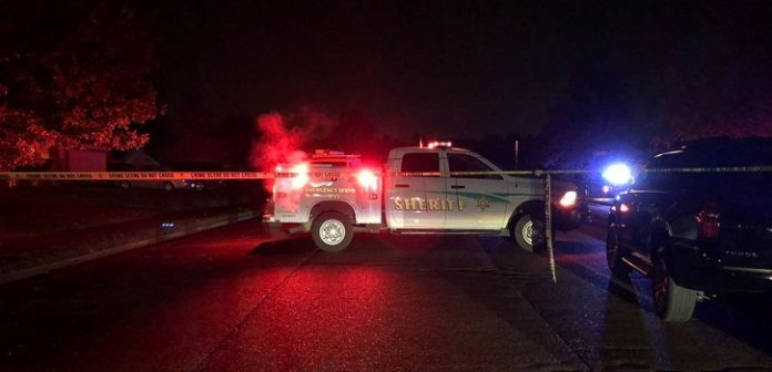 Gambling Feud Ends in Gunfire in Memphis
