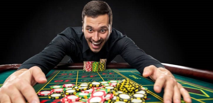 Winning In Casino