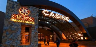 CA Casino (Graton) Marks 5 Years with Widening Sonoma Footprint