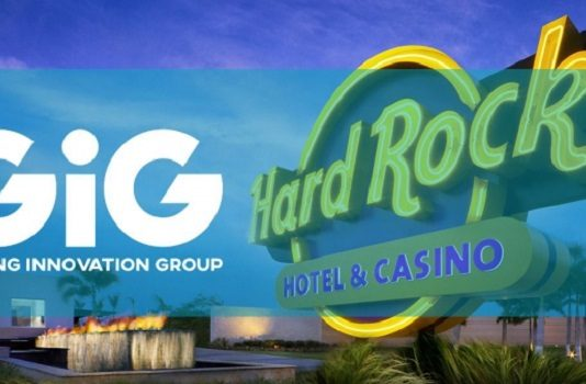 Hard Rock Entertainment Signs Agreement with GIG European Gaming Group
