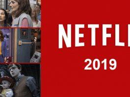 Hottest stuff on Netflix for 2019