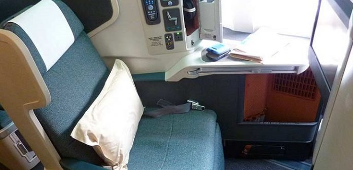 How to Get an Airline Upgrade