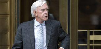 Las Vegas Gambler Walters Losing Insider Trading Battle