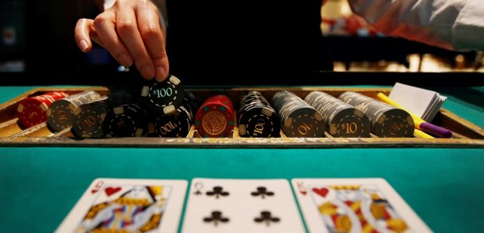 Experts Say Legalized Gambling Cannot Save All States That Are in Economic Crisis