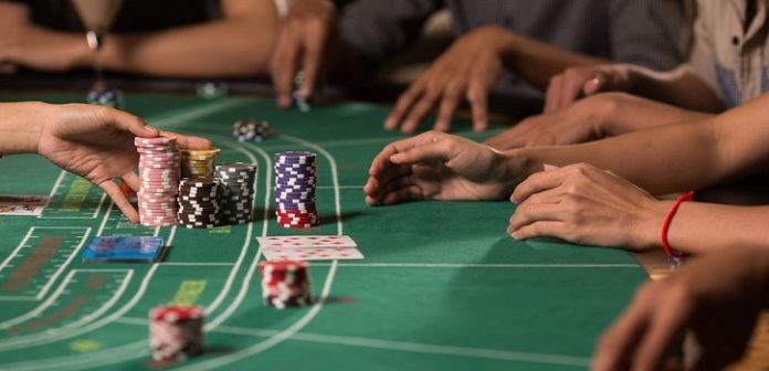 Nevada Gambling Revenue Surpasses 1 Billion in October