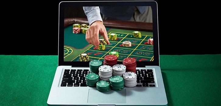 онлайн бизнес i казино