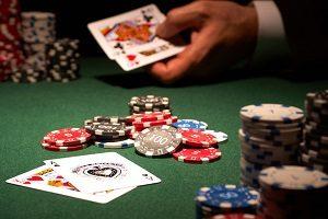 Crazy poker prop bets games