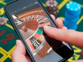 Smartphone Gambling under Review by Michigan Legislature