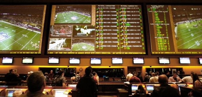 One Proposed Bill Would Give Federal Government Final Say in Sports Betting