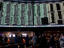 Police Department Worried That Legalized Sports Gambling Could Attract Criminal Element
