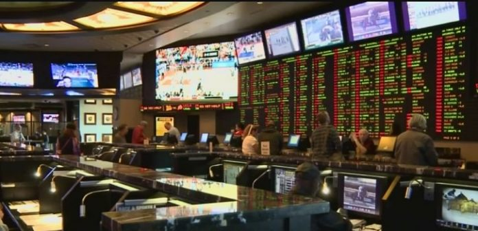 Sports Gambling In Pennsylvania Over $300 Million Mark