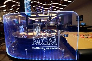 The MGM National Harbor