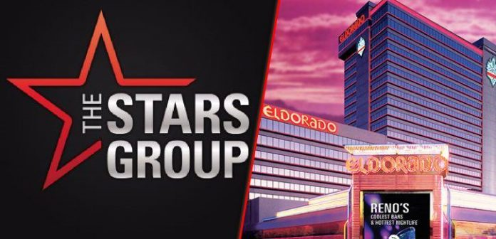 The Stars Group and El Dorado Gaming to Expand US Online Gaming Footprint