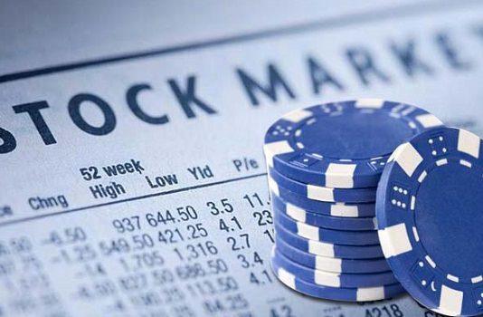 Stock Gambling