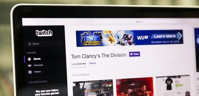 Twitch Under Investigation Regarding Ads For Illegal Gambling Sales