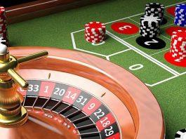 US Casino Stocks Are Surging Despite Macau Slowdown