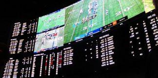 Virginia Backs Sports Gambling to Increase Revenues