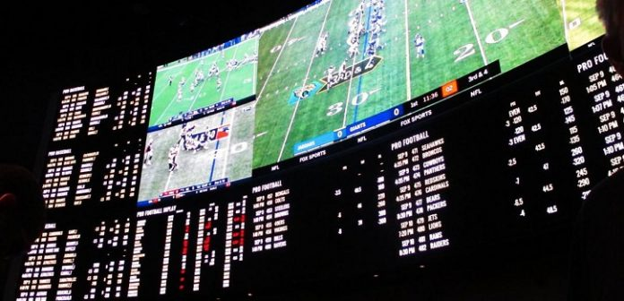 Virginia Backs Sports Gambling to Increase Revenues