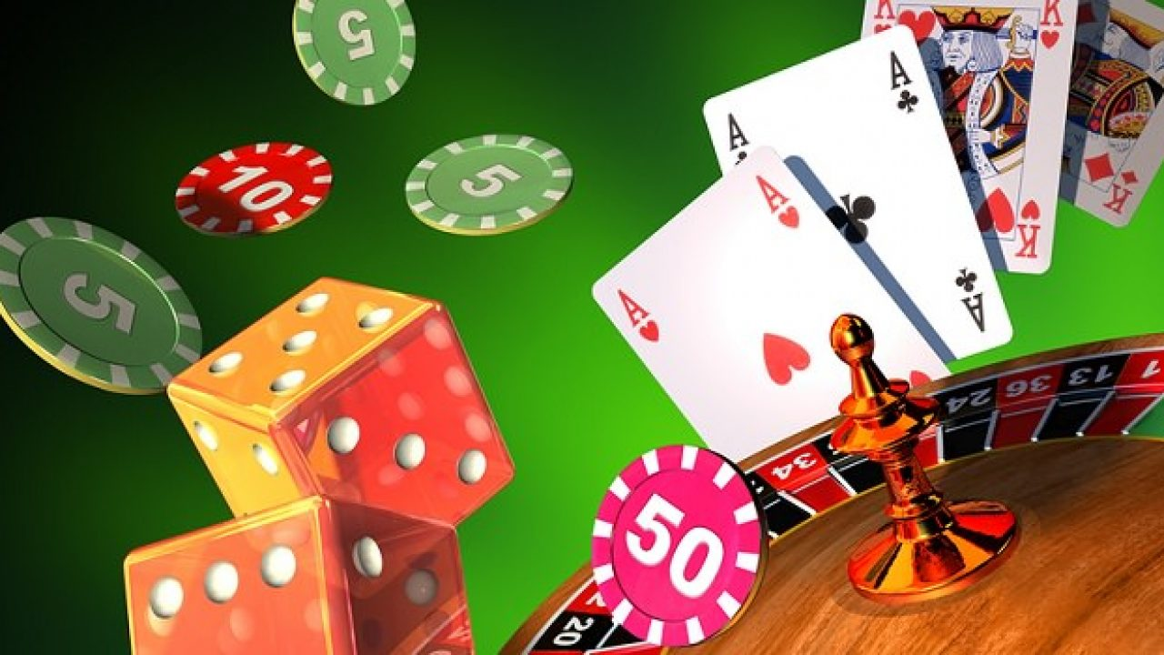 Which Games Make Casinos the Most Money? - USA Online Casino