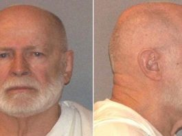 Whitey Bulger, Gambling Kingpin, and His Not-Unexpected Prison Death