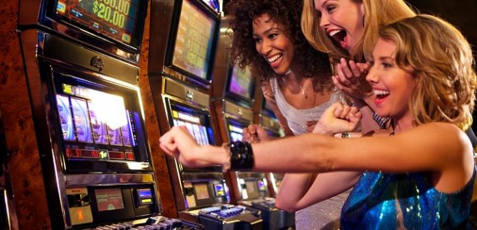 Women Are Leading the Way in US-Gambling Growth