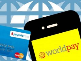 Worldpay and Paysafe Payment Systems to Enter US Gaming Market