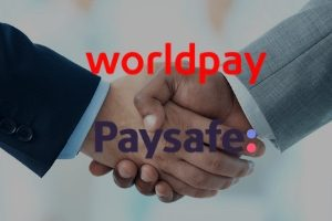 Worldpay and Paysaf