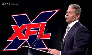 XFL's Presentation Announcement