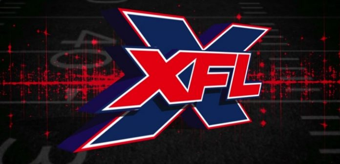 XFL Noncommittal on Sports Betting Integration