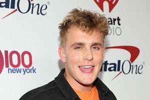 You Tuber Jake Paul