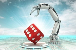 Use of Artificial Intelligence in The Casino