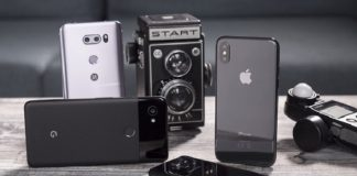 Best Phone Cameras