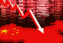Slowing Chinese economy