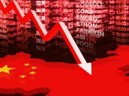 Slowing Chinese economy