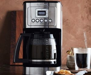 Cuisinart Perfect Temp 14-Cup Coffeemaker