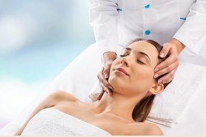 Get a Massage or Facial