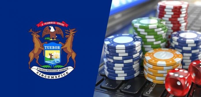 Michigan Online Gambling Bill Stalled