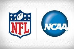 NFL NCAA