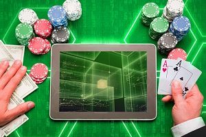Online Gambling and Blockchain